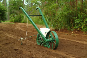 Cole Planter Company Model B73 09B Hand Seeder